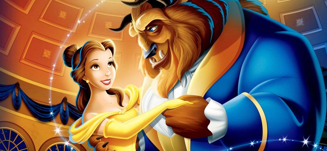 Ian McKellen cast in Disney's Beauty and the Beast.
