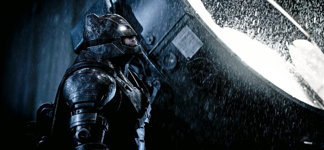 Batman v Superman is (almost) here!