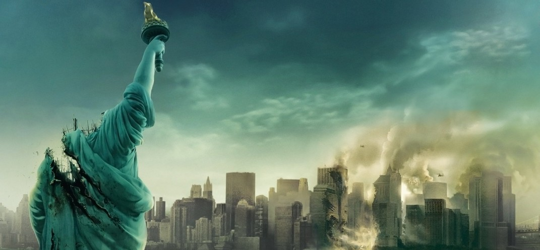 Cloverfield has a sequel, and it's out in three months!