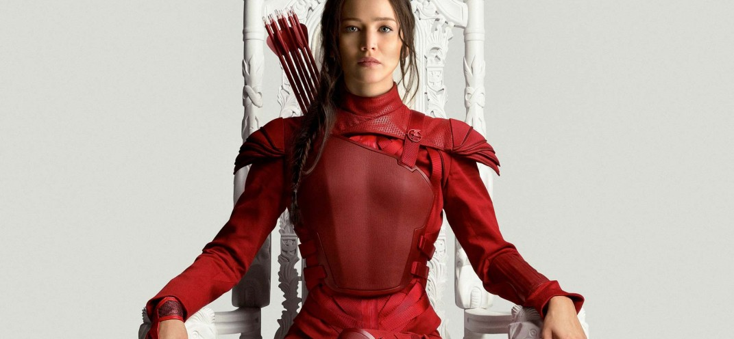 The emotional new Hunger Games trailer is here!