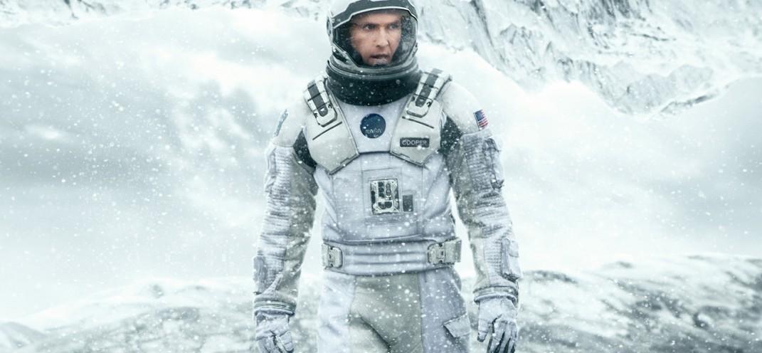 Screening Reviews… the Interstellar score