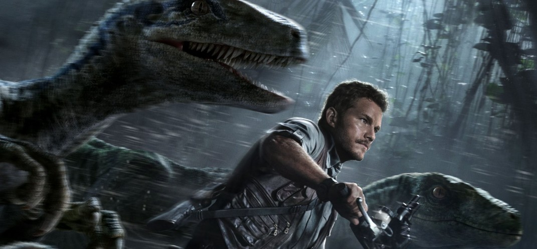 The D-Rex is unleashed in the newest Jurassic World trailer