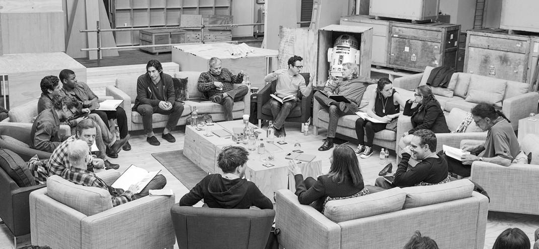 Retrospective – Star Wars teaser trailers