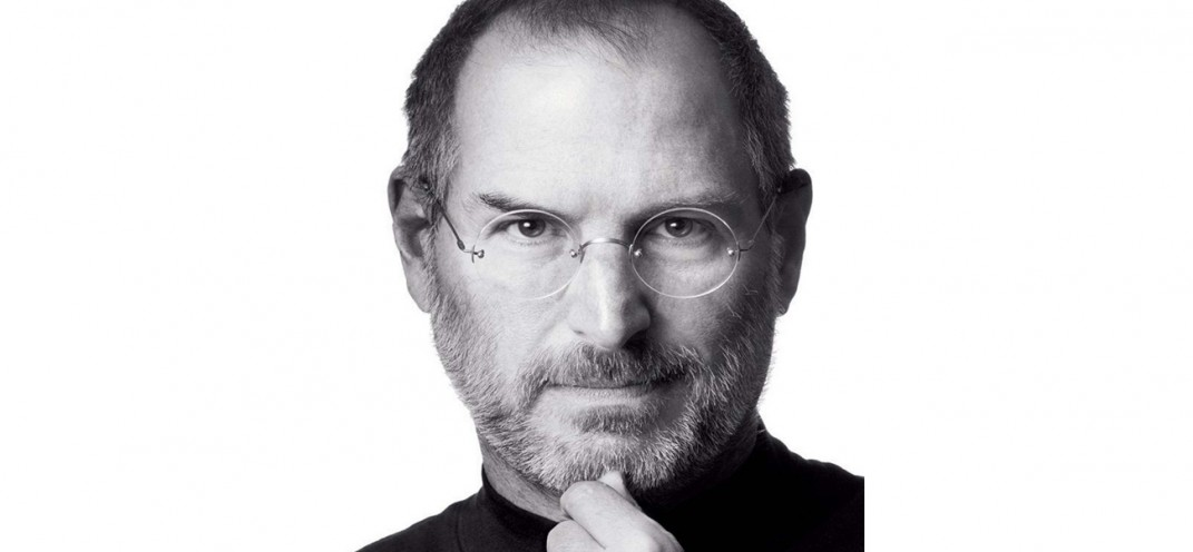 Steve Jobs finds its Steve Jobs