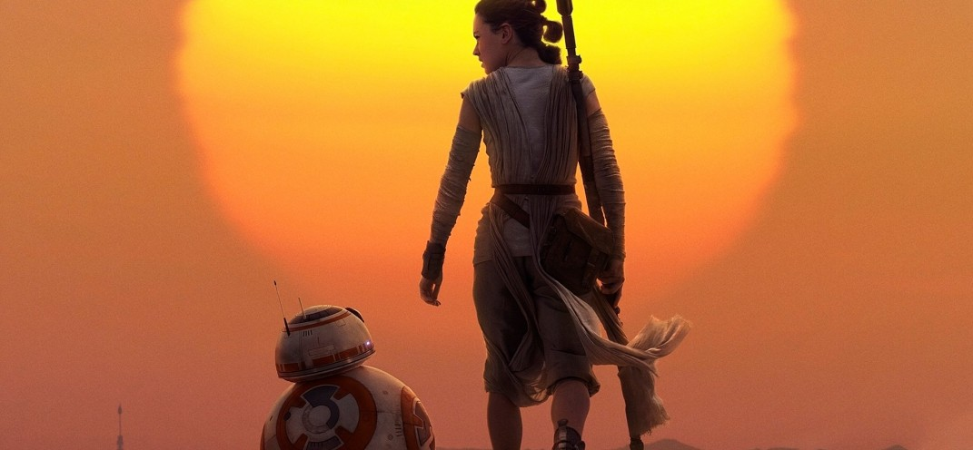 Screening Reviews… Star Wars: The Force Awakens