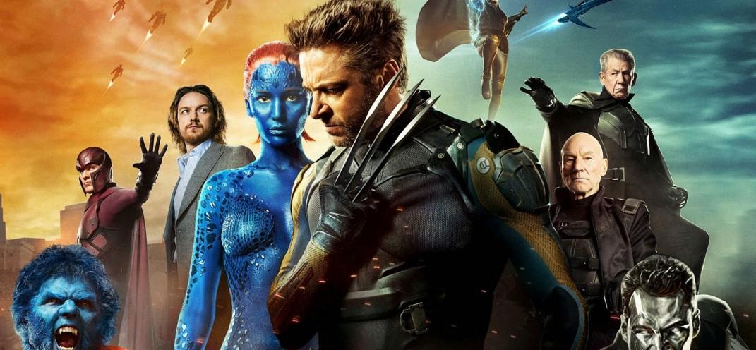 X-Men: Apocalypse casts three