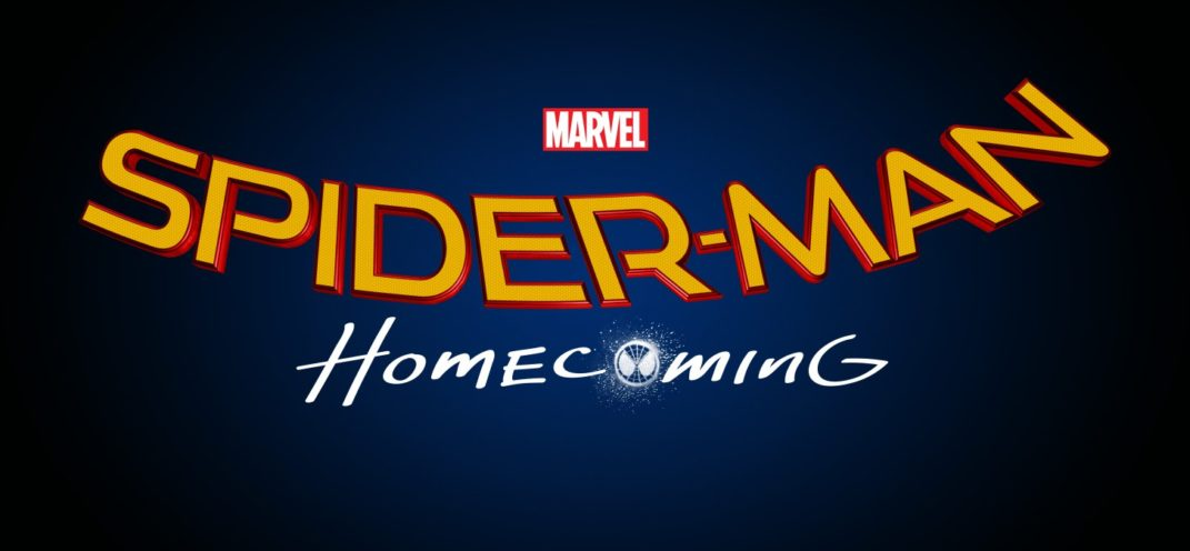 Spider-Man: Homecoming is official
