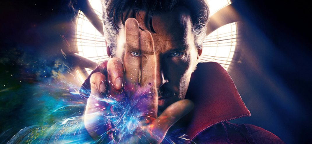 Marvel release official synopses for Doctor Strange and Guardians of the Galaxy, Vol. 2